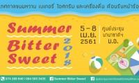 Summer Bitter Sweet 2018