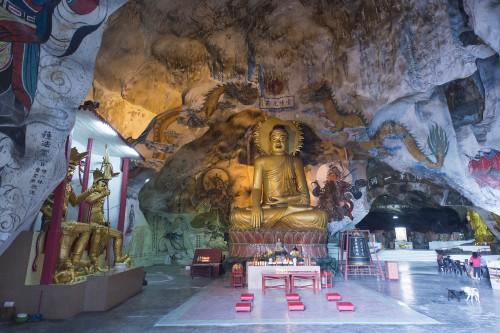 Photo Release12 - Perak Cave Temple