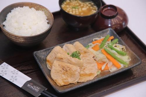 Miyazaki Teppanyaki