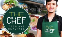 THE CHEF FOOD AND BEVERAGE
