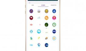 ภาพประกอบข่าว - ไอแบงก์รับโอนเงินผ่านแอพ