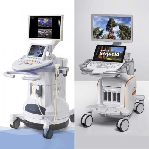 เครื่องอัลตร้าซาวด์ (Ultrasound)