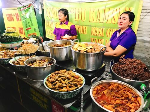Wedangan4 - street food