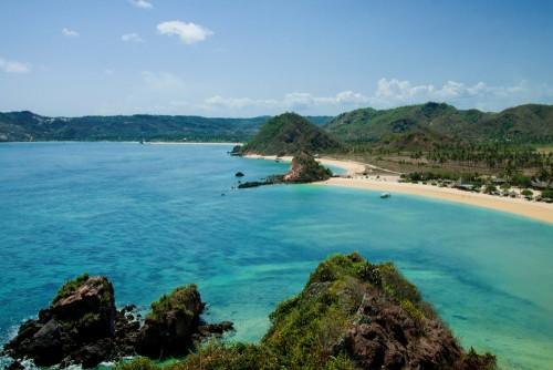 Photo Release 2 Mandalika Beach